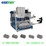 熱い販売Qmy12-15自動セメントの煉瓦作成機械