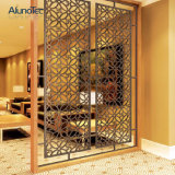 Valla de Aluminio Metal perforado modular los materiales de construcción
