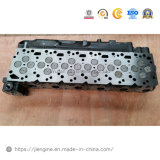 6D Isbe Conjunto Cabeça Qsb 2831279 4899587 Peças do Motor