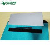 Leichtgewichtler-bequemer Filz-Laptop-Beutel-Aktenkoffer-modischer Laptop-Hülsen-Beutel