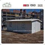Casa de estructura de acero prefabricados//Modular/mobile/Prefabricados La capacidad para la vida privada