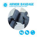 Solucionar la reparación Pipe wrap el vendaje puede arreglar el metal, yeso, PVC, cobre, el ducto de goma