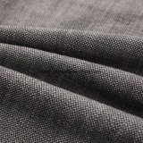 Sofa Cover Market Linen Look Fabric Polyester