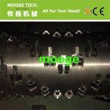 Шредер дробилки вала прессформы дуновения отхода PE HDPE пластичный одиночный