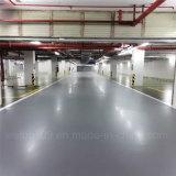 非支払能力がある基礎エポキシ樹脂具体的な床のコーティング