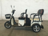 Goedkoop Drie 3 Wiel /Trike Met drie wielen voor Lading of Passagier