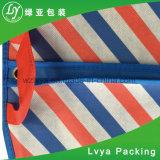2018 Logotipo personalizado dobrável armazenamento reutilizável não tecidos Travel Suit Garment cobrir