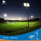 Flut-Licht-hoher Mast des Hersteller-achteckiger Pole-Flughafen-Stadion-LED