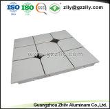 ISO9001를 가진 도매 장식적인 물자 알루미늄 틀린 천장판