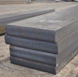 P21 placa de aço, barra lisa de aço especial do uso Nak80