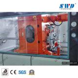 Máquina de extrusão de tubos de PVC