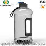 Оптовые 2.2L BPA освобождают бутылку воды спорта PETG пластичную