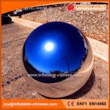 حارّة عمليّة بيع زخرفة قابل للنفخ مرآة كرة لأنّ نمو عرض ([ب4-102])