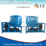 Бумажный сепаратор пленки, Бумаг-Пластмасса отделяя машину, PE/PP/PVC/EVA Segregator