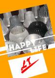알루미늄 합금 스위치 커버는 케이싱 LED 점화를 정지한다