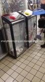 Pattumiera di taglio del laser/scomparto/scomparto residuo/scomparto di immondizia