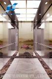Passagier-Haupthöhenruder mit Spiegel ätzte Edelstahl-Landhaus-Höhenruder