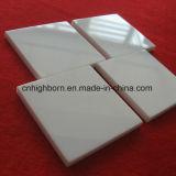 高力Yttriaによって安定させる白いジルコニアの陶磁器の磨く部分
