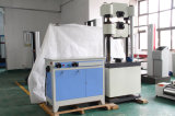 Matériau universel hydraulique Machine d'essai de traction pour métaux acier aluminium