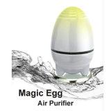 Alto purificatore efficiente economizzatore d'energia dell'aria con lo ione ed il LED negativi