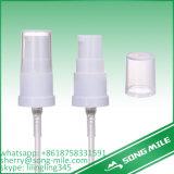 24/410 de bomba de alumínio da bruma da bomba da loção para o frasco cosmético