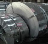 JIS G3135 JIS G3141 Standardkaltgewalzte bandeisen im Ring-Band Sägeblatt, zu entspringen Stahlstreifen-Lieferanten