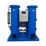 Systeem van de Zuurstof van de Generator van O2 van de Compressor van de olie het Vrije