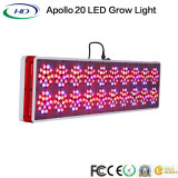 3W*300PCS Lúmenes LED de alta Apollo 20 Luz crecer