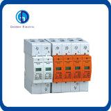Protecteur de saut de pression de pouvoir à C.A. 220V monophasé du longeron 2p DIN