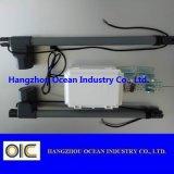 Ouvreur électronique de grille d'oscillation