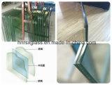 建物のガラス薄板にされたガラス12.76mm Rongshunxiang