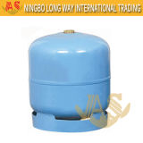 Petit cylindre de gaz de vente chaude avec l'excellente qualité