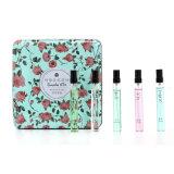 Jeu fruité floral de cadeau de parfum de fiole des femmes 10ml