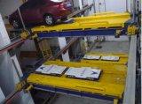 Ppyの機械縦の回転式駐車陰システム