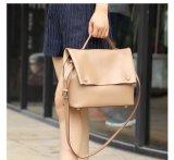 광저우 공장 여자 디자이너 PU Fashion Handbags 가죽 핸드백 숙녀