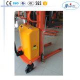 Car Stacker Lift Semi Electric Stackerprice met Goede Kwaliteit