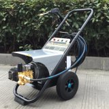 Зубробизон (Китай) BS-2500L 3kw шайба давления 2500 Psi электрическая