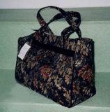 Gentlewoman-Handtasche