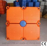 Hersteller Zhejiang-Jiachen der doppelter Gleitbetriebs-sich hin- und herbewegenden Plattform