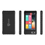 Ос Android, биометрический считыватель отпечатков пальцев планшетный ПК, NFC факультативного