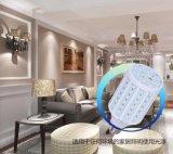L'ampoule A60 9W des best-sellers DEL d'Alibaba autoguident la lampe et l'éclairage