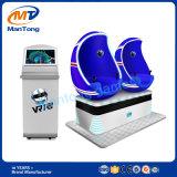 9d-яйцо Vr машины с помощью интерактивных игр съемки и сенсорного экрана