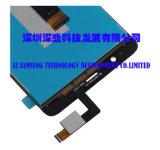 タッチ画面アセンブリが付いているXiaomi Redmiのノート3の表示のための携帯電話LCD