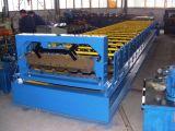 機械(ATM-920)を形作る着色された屋根ロール