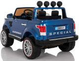 conduite de la jeep 12V sur le véhicule pour de grands gosses