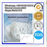 Aktives pharmazeutisches 99% Dasatinib Monohydrat CAS 863127-77-9 für krebsbekämpfendes