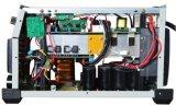 Machine van het Booglassen van het Voltage van de Omschakelaar boog-300ds IGBT de Dubbele