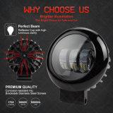 卸し売り9-32V IP67オフロード30W LED作業ライト