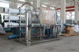 水冷却装置の逆浸透機械