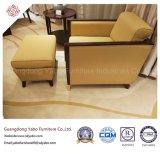 رشيقة فندق أثاث لازم مع بناء كرسي ذو ذراعين و [أتّومن] ([يب-و-4])
